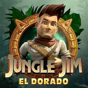 Nový slotový automat Jungle Jim už čoskoro