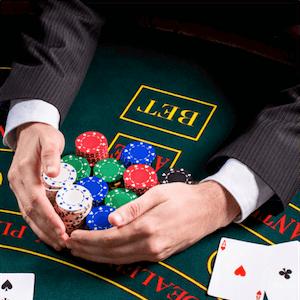 Ukrajinský prezident prehodnocuje zákony o hazarde
