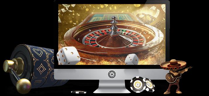 Obrázok kasína