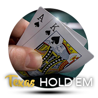 Úvod do Texas Hold'em pokra