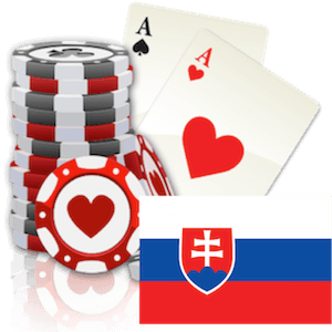 Slovenské herné systémy boli prepracované