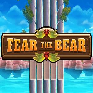 Na Slovensko postupne prichádza do kasín nová hra Fear The Bear