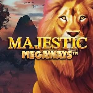 Slotový automat Majestic Megaways