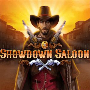 Slotová hra Showdown Saloon