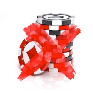 Možný zákaz reklám na online hazardné hry pre Švédsko