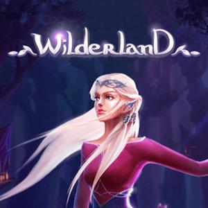 Wilderland online slot