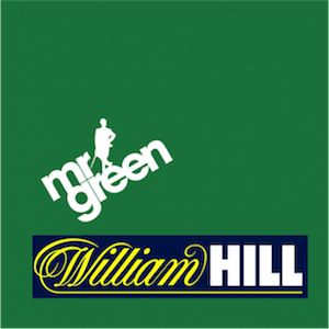 William Hill kupuje MRG