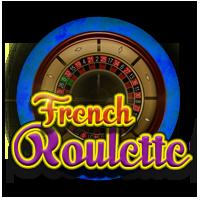 Francúzska ruleta