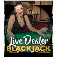 Príručka k blackjacku s live krupiérom