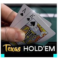 Úvod do Texas Hold'em pokra